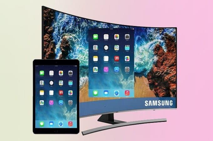 Apple не устроил дисплей Samsung для следующего iPad  взамен планшет получит дисплей LG