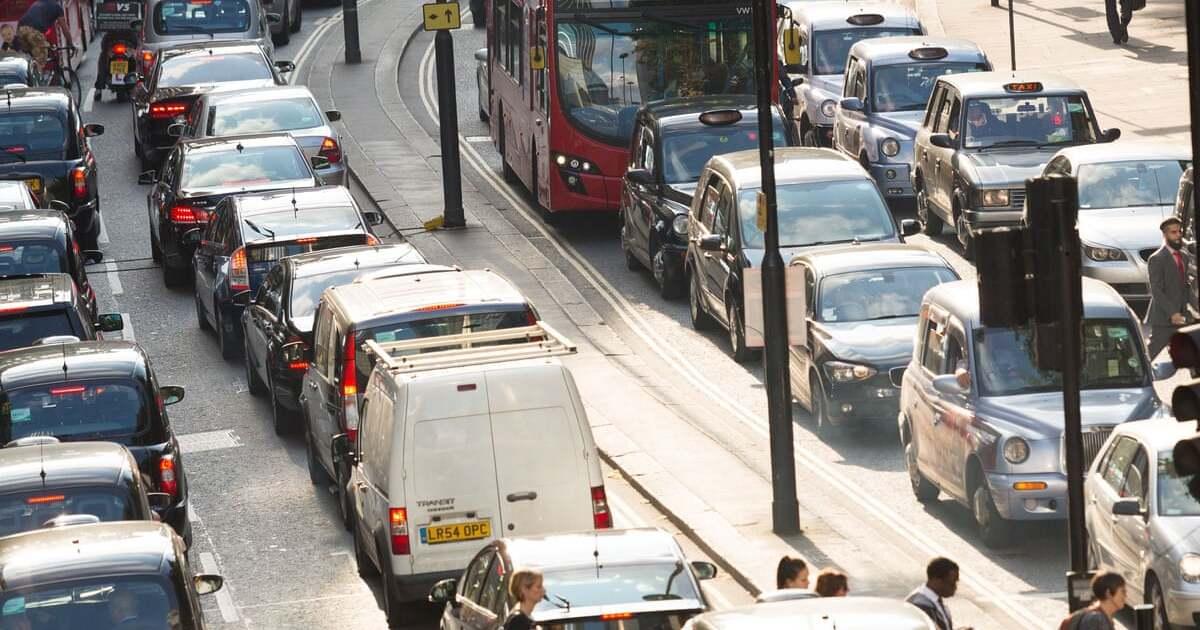 Шум автомобилей и загрязнённый воздух стали причинами развития сердечной недостаточности