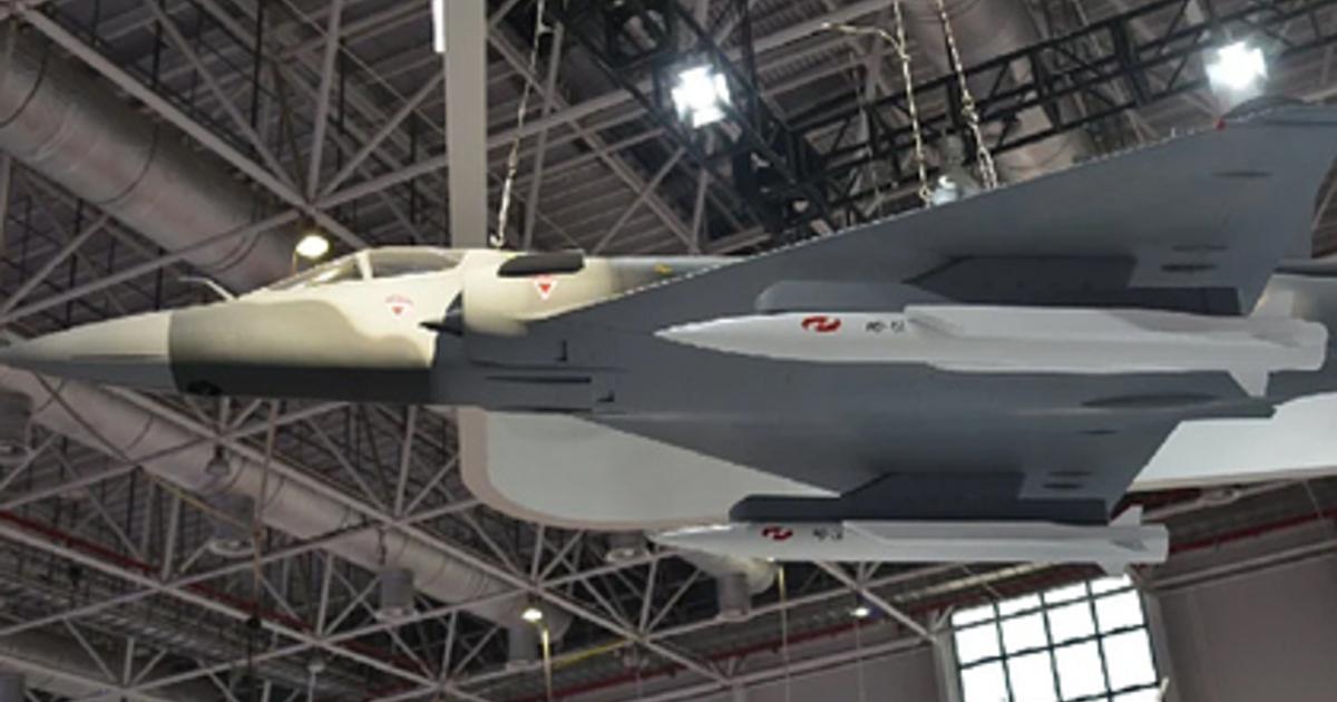 Китайцы скопировали украинскую ракету