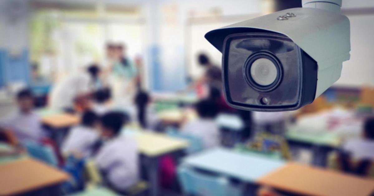 В российские школы внедрят нейросеть для выявления «опасных слов» и звуков затвора