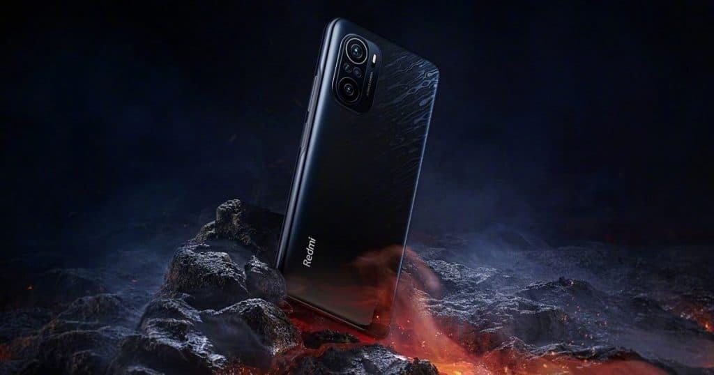 В сеть утекли основные характеристики флагманского смартфона Xiaomi Redmi K50 Pro