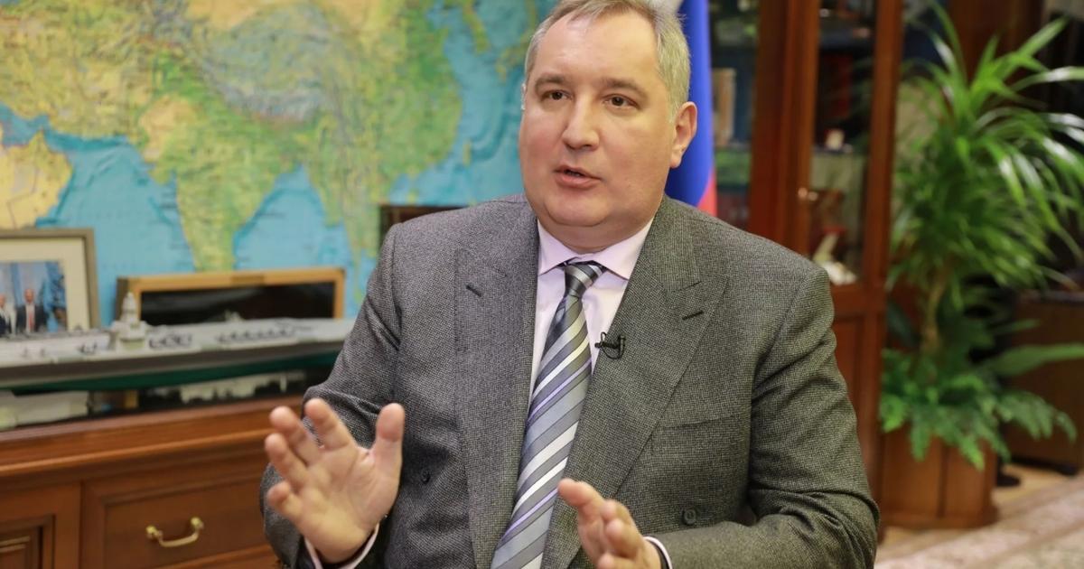 В Роскосмосе рассказали о военной опасности спутников Илона Маска для России