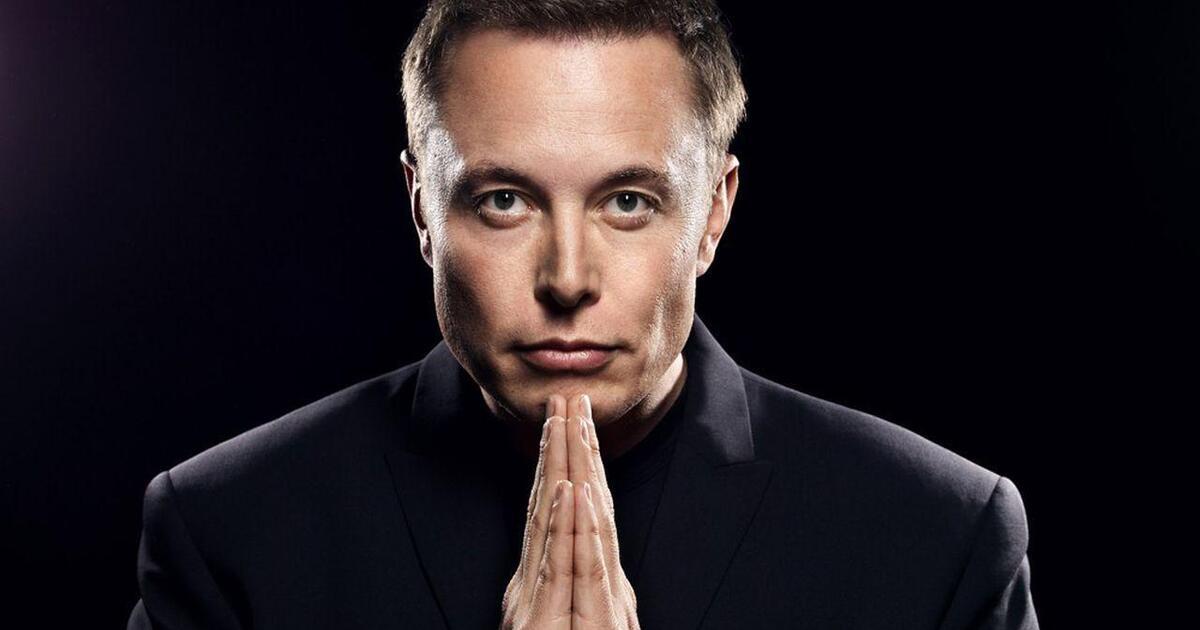 Илон Маск рассказал о своей мечте создать сверхзвуковой электросамолёт