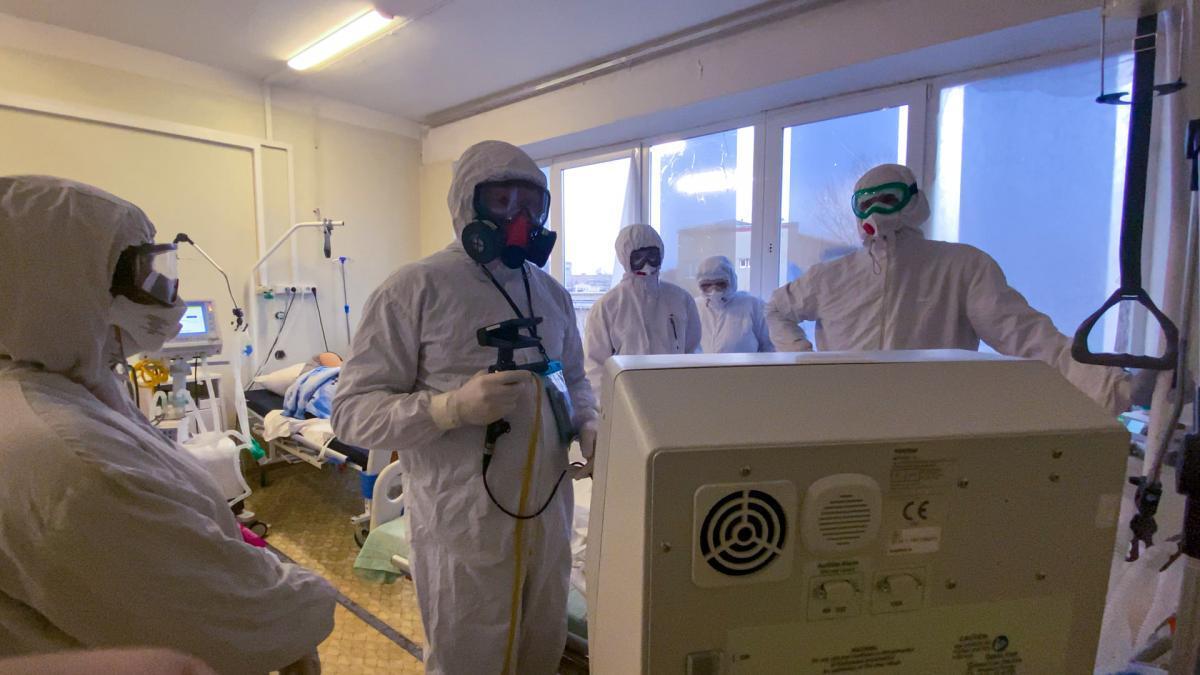В 72 российских регионах в ближайшее время могут вернуть принудительную самоизоляцию из-за коронавируса