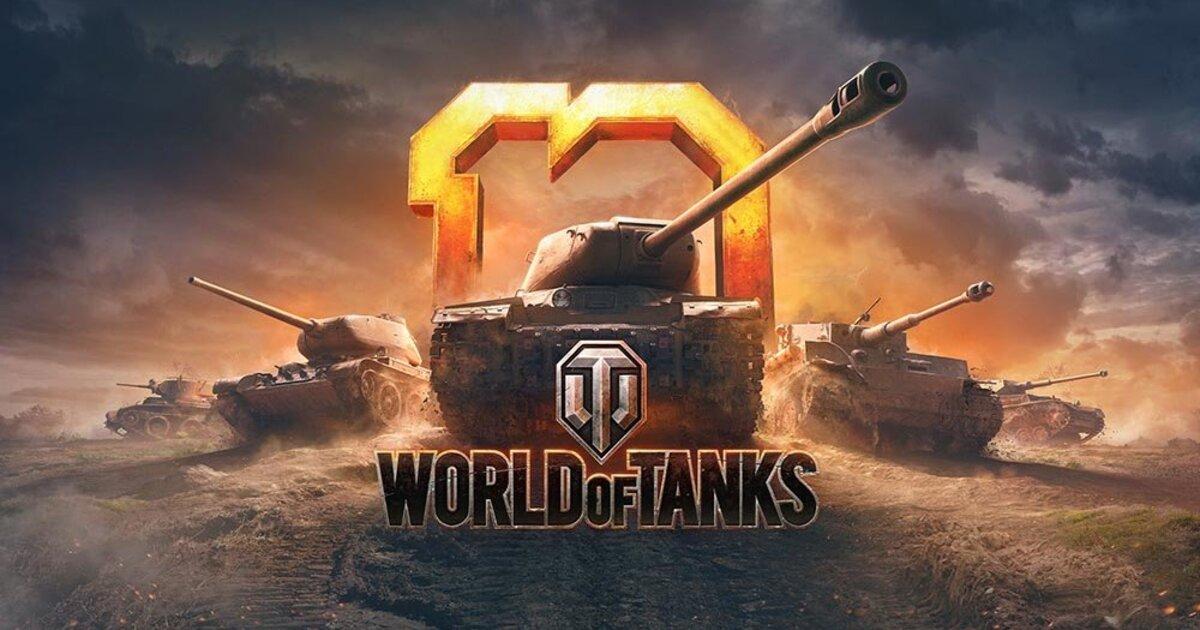 Создатели World of Tanks работают над новой онлайн-игрой