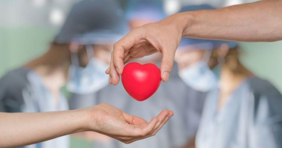 Врачи отказались пересаживать органы невакцинированным пациентам