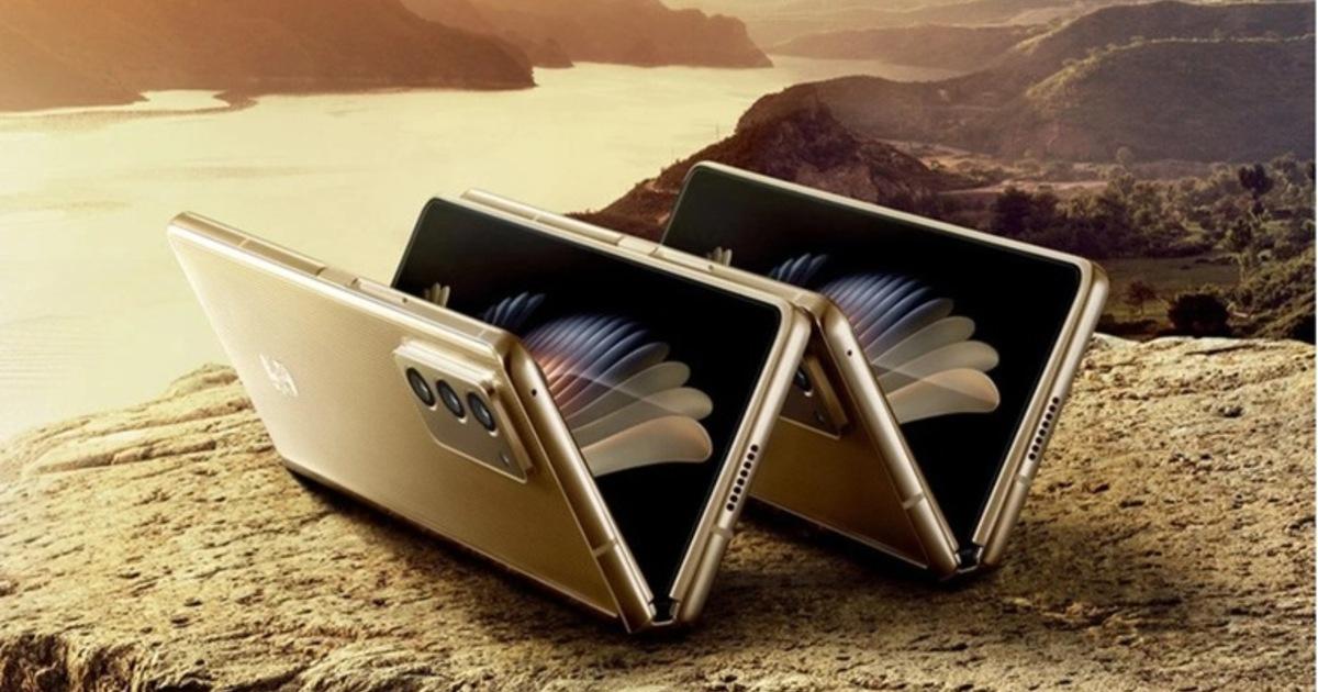 Samsung перевыпустит уже вышедший флагман под новым названием