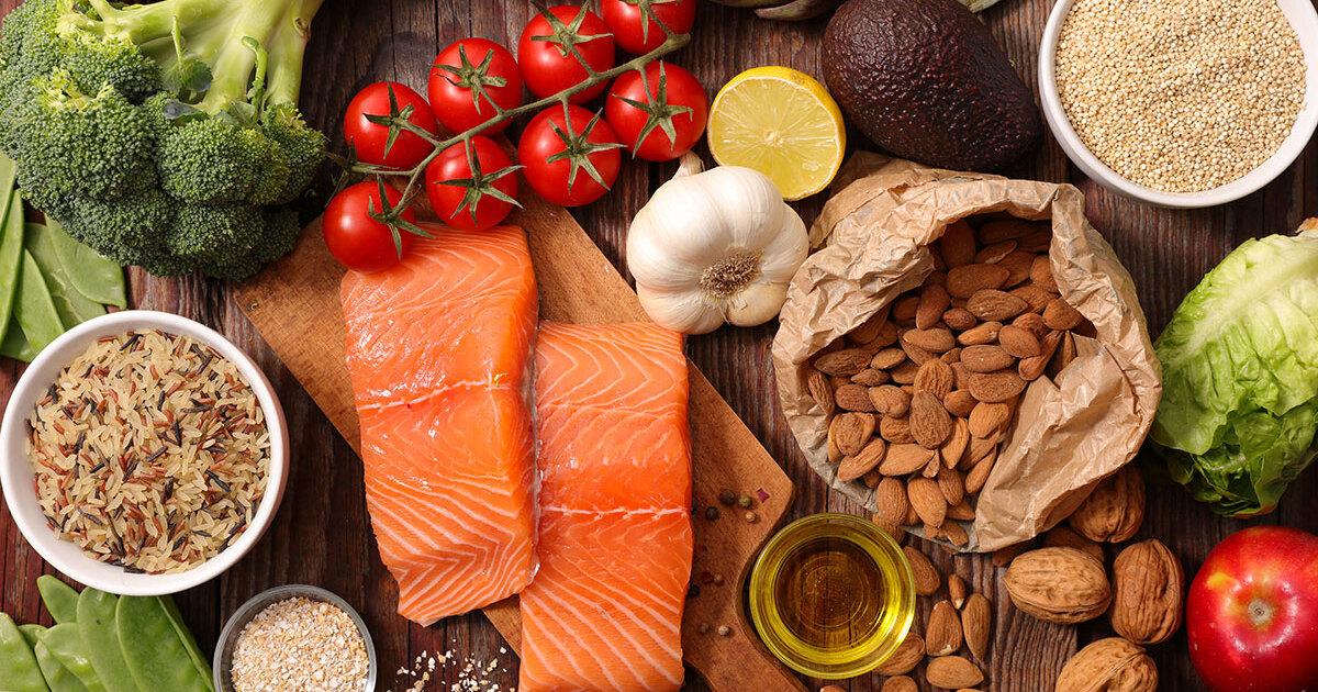 Названы продукты, увеличивающие продолжительность жизни