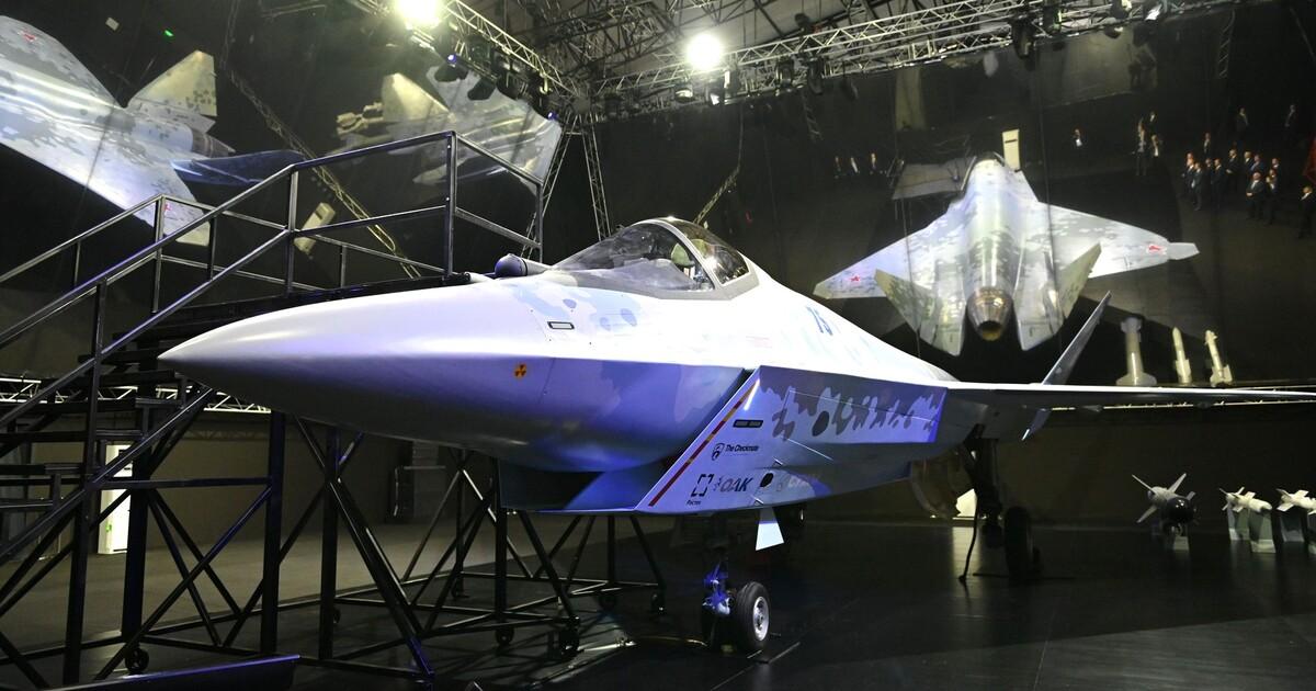 Эксперт объяснил, как России удалось создать несколько прорывных самолётов за последние годы