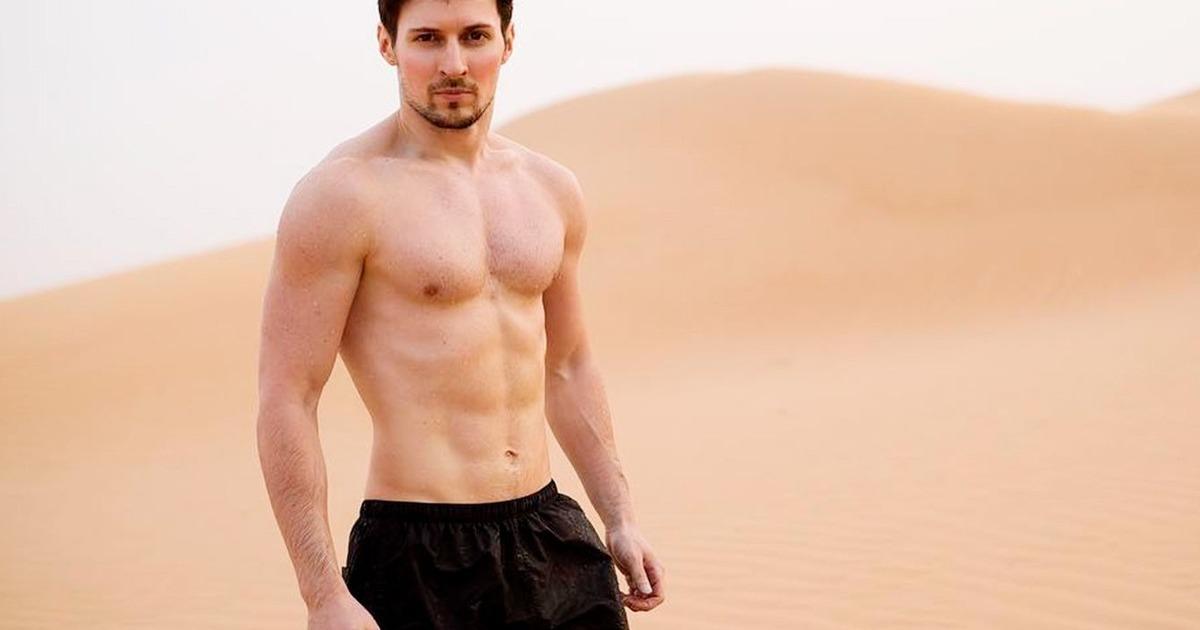 Павел Дуров назвал 3 недооценённых и 7 переоценённых вещей в жизни