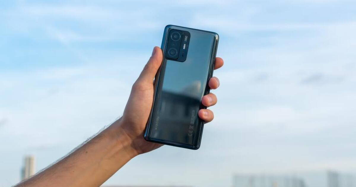 Xiaomi 11T Pro оказался одним из лучших флагманских смартфонов по ремонтопригодности