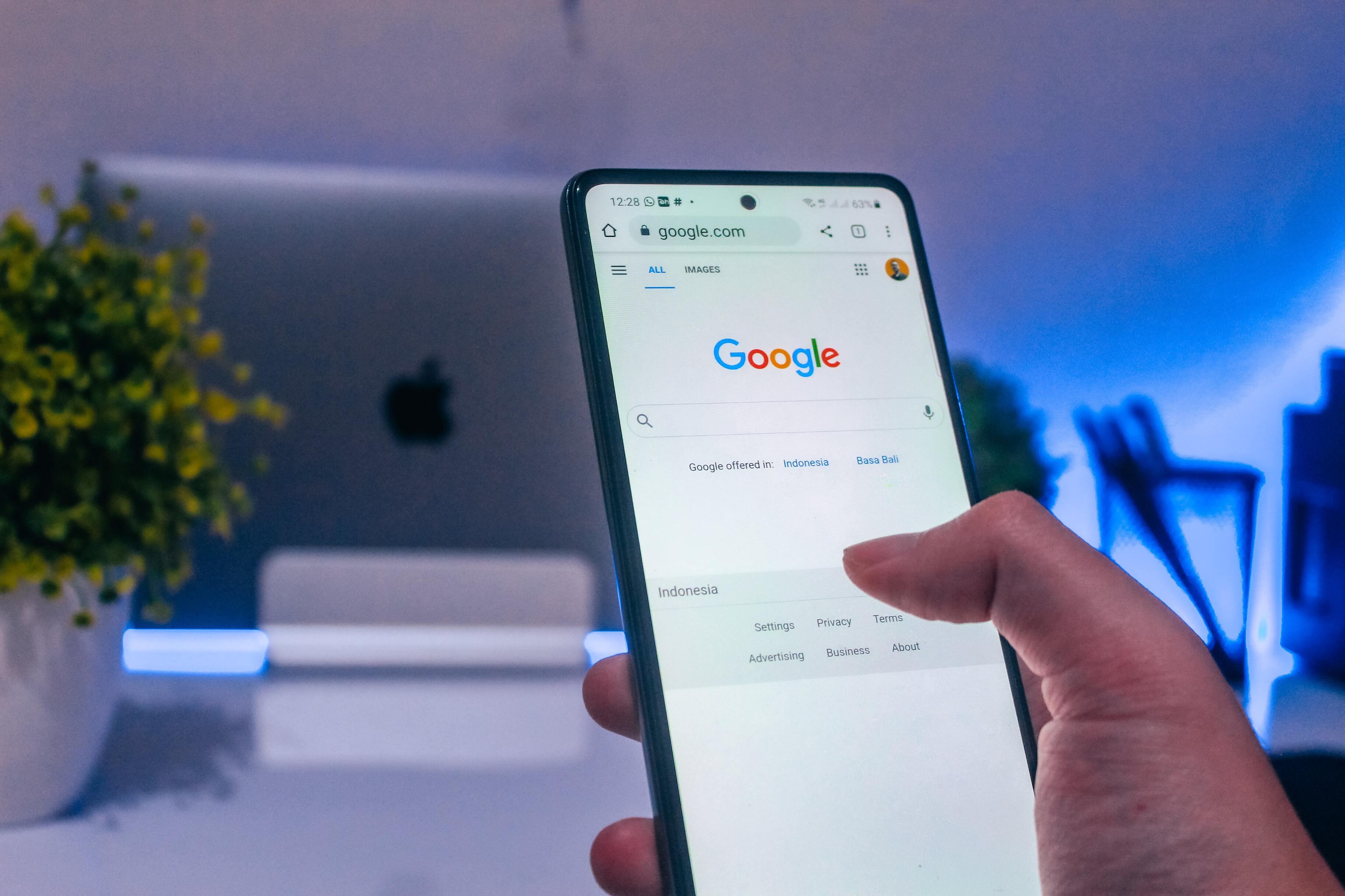 Россия стала мировым лидером по запросам на удаление информации из Google