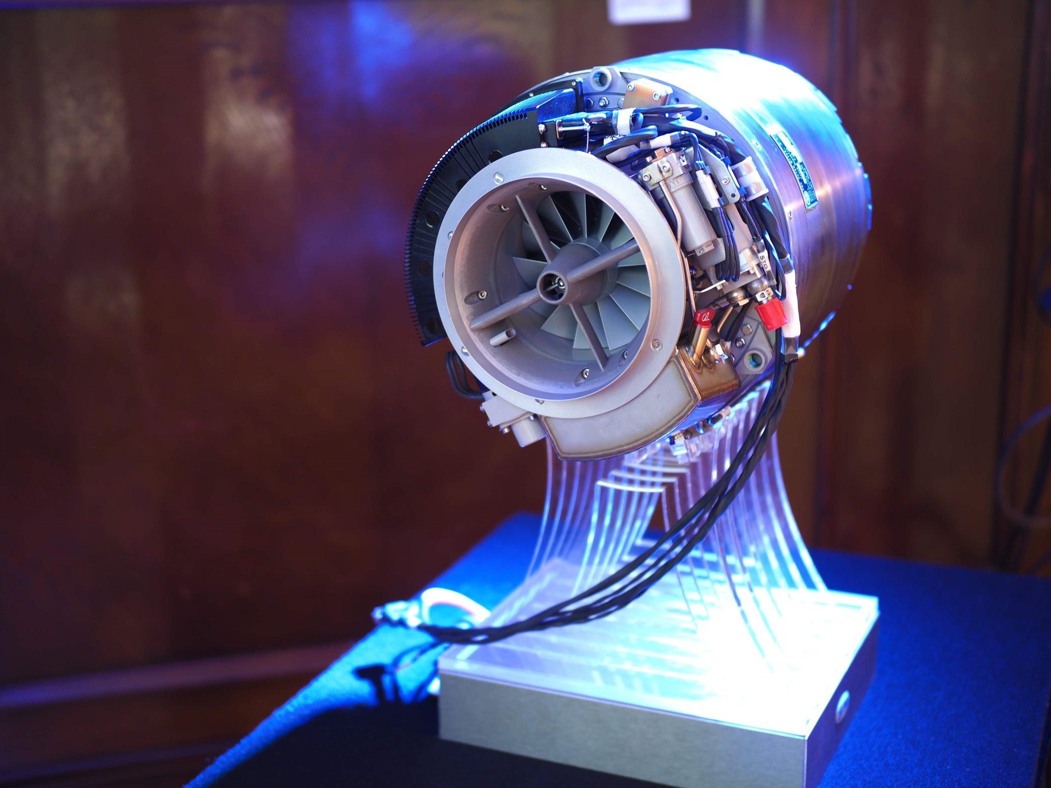 Американцы напечатают двигатель для крылатых ракет на 3D-принтере