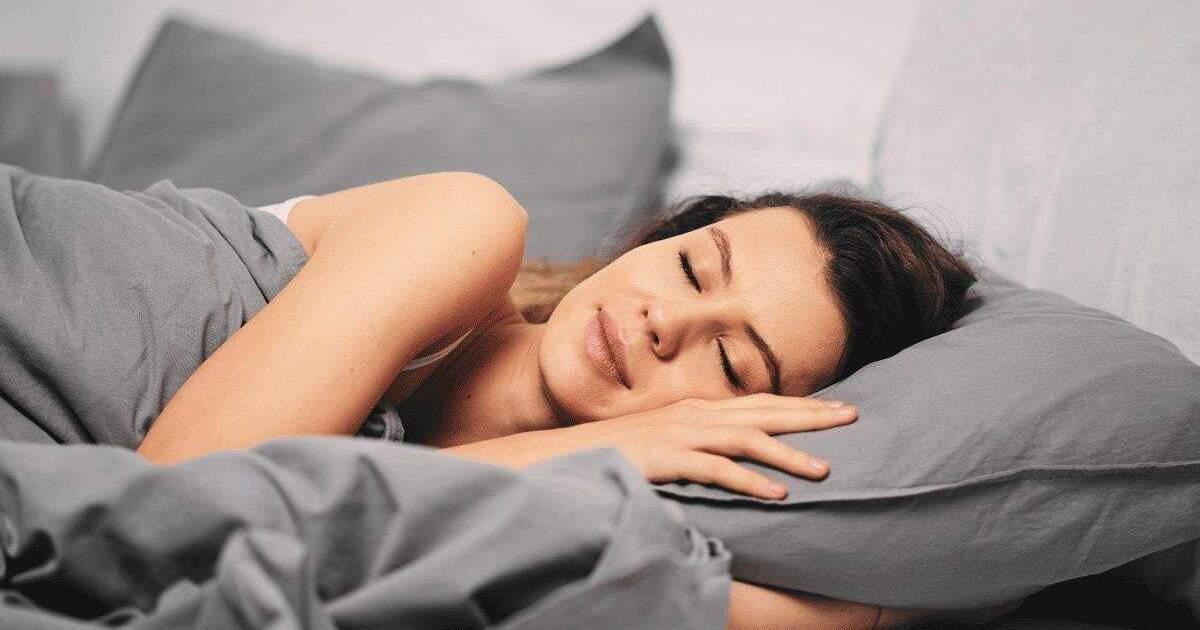 Врач рассказала, как восстановить сбитый режим сна