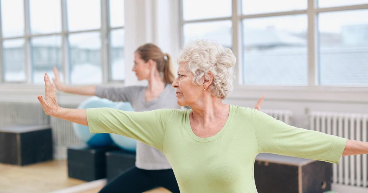 Перечислены восемь преимуществ для здоровья, которые дают занятия спортом