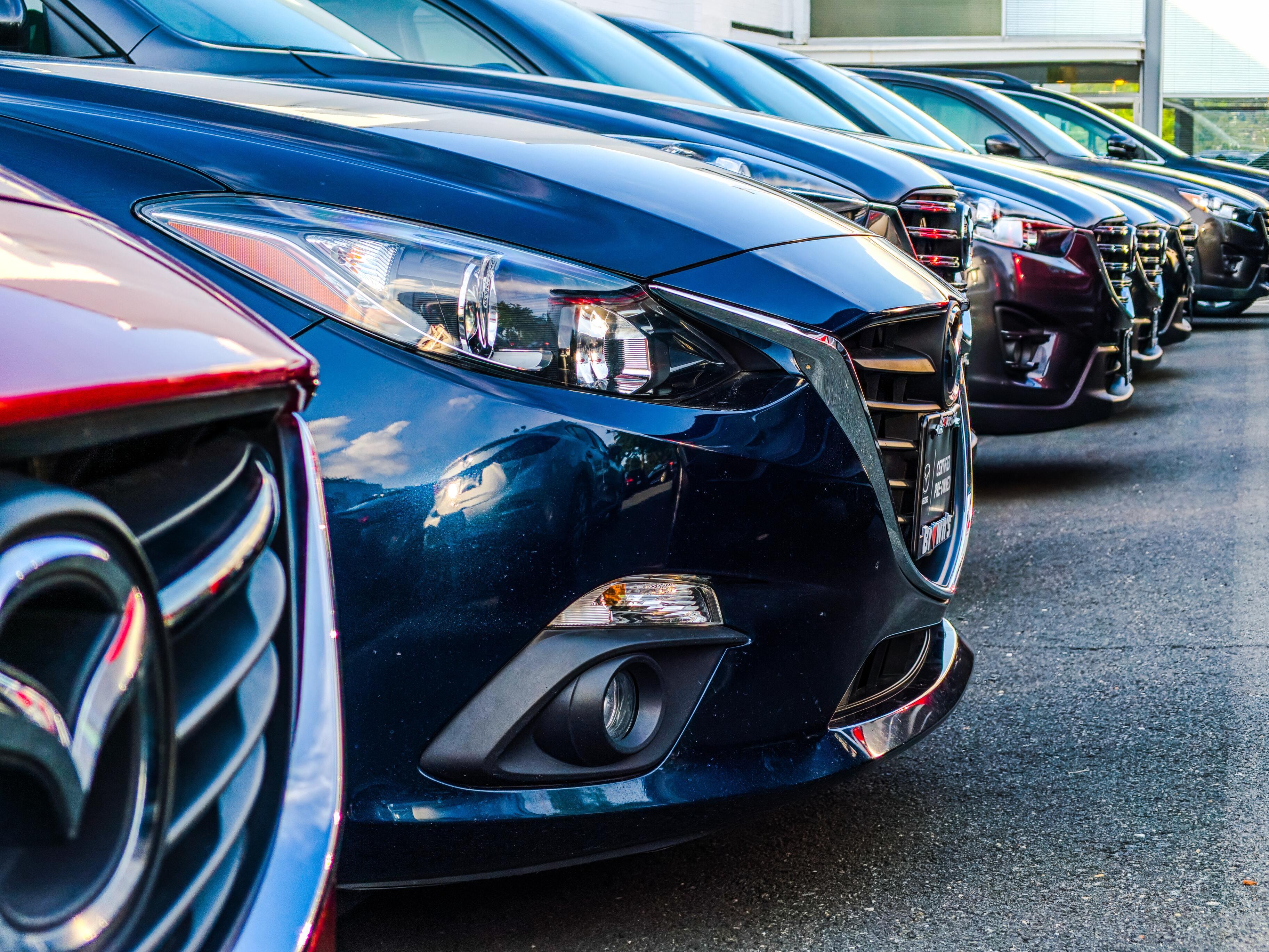 Сайт для продажи подержанных автомобилей защитит покупателей от мошенничества