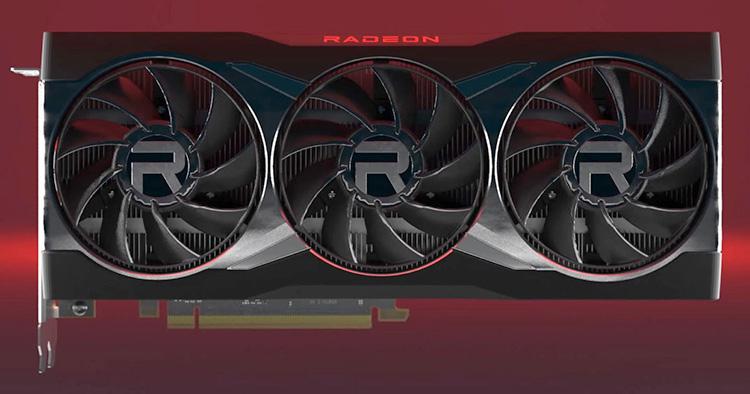 Новая флагманская видеокарта AMD RX 7900 XT будет в три раза мощнее предшественника