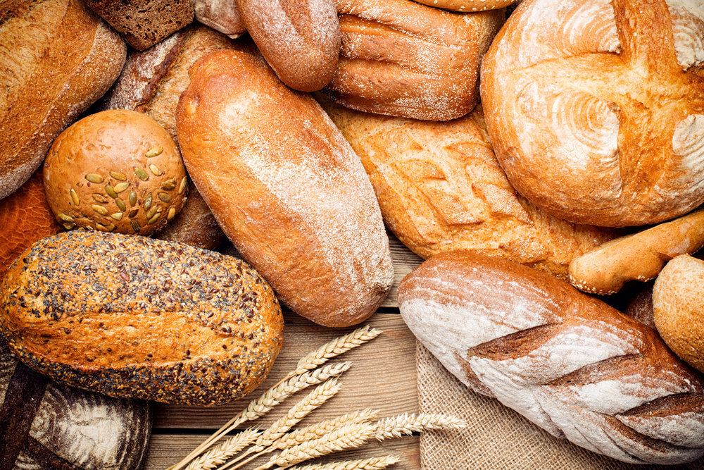 Российский врач раскрыла вред хлеба