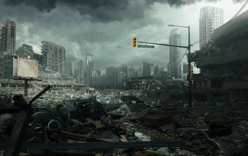 Ученые назвали потенциальную причину массового вымирания человечества в будущем