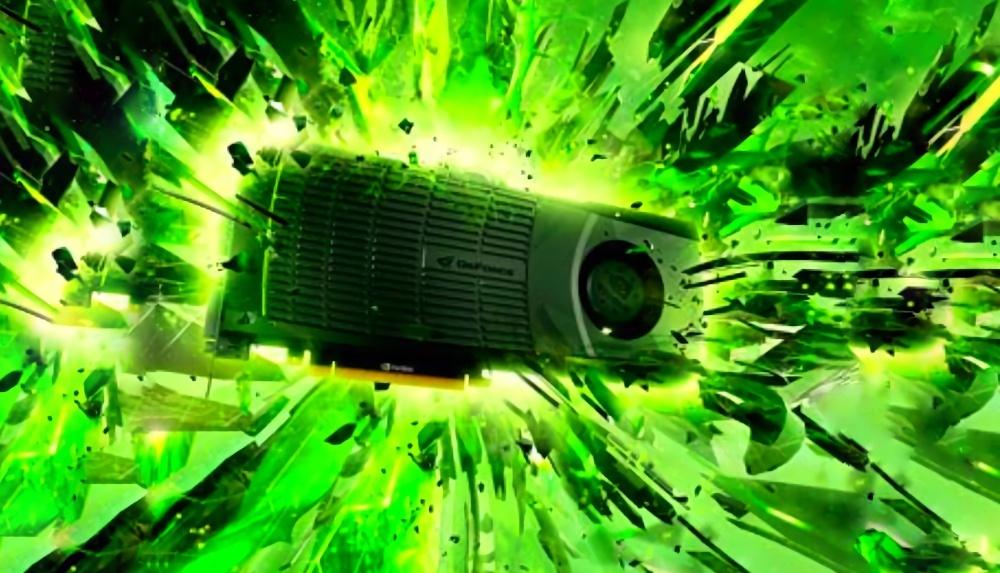 NVIDIA перестала обновлять сразу два поколения своих видеокарт