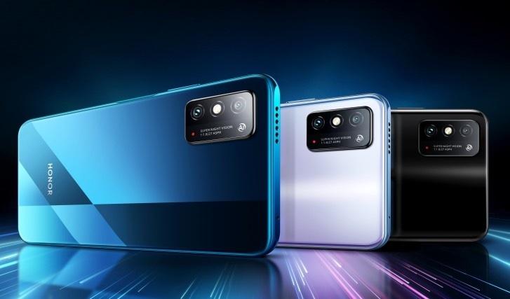 Новый смартфон Honor получит качественную аудиосистему и огромный 7-дюймовый экран