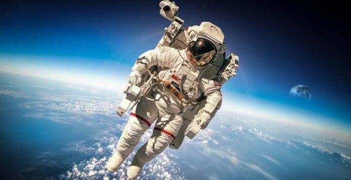 Длительное пребывание в космосе оказалось вредным для мозга