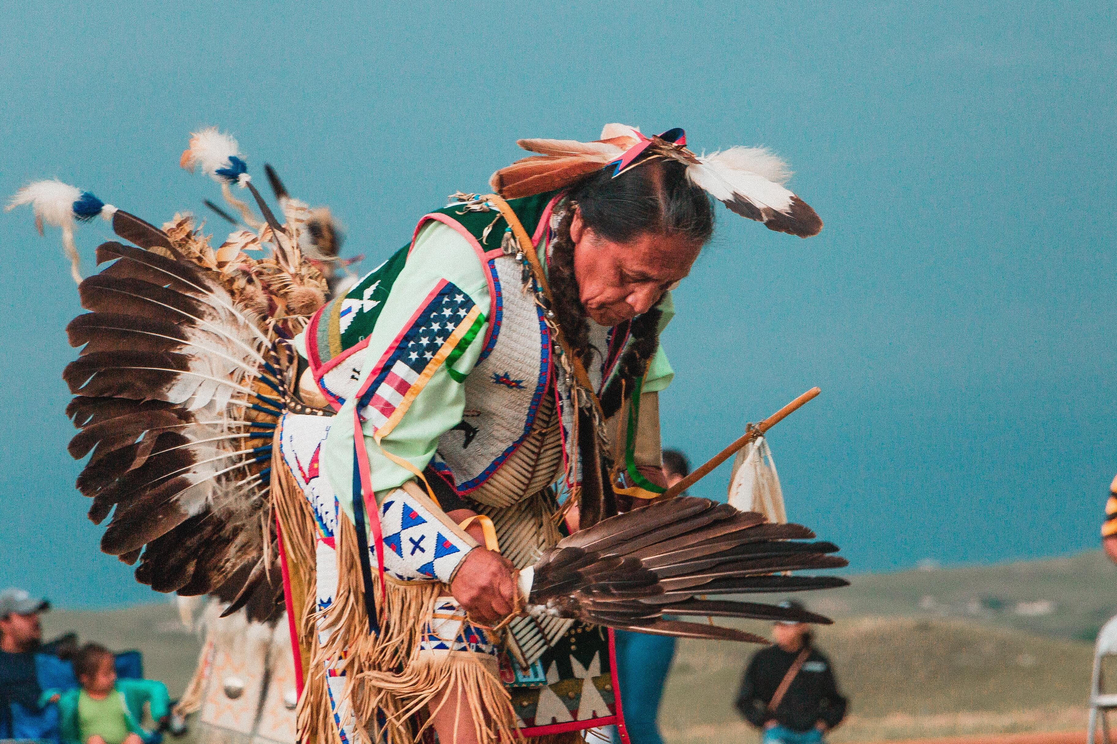 Учёные назвали коренных американцев выходцами из Сибири
