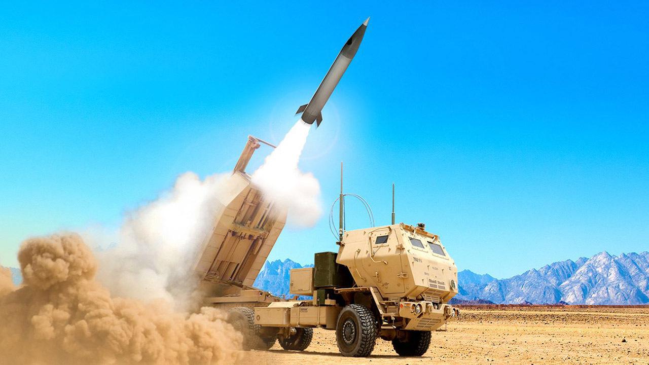 В США испытают гиперзвуковую тактическую ракету на максимальной дистанции