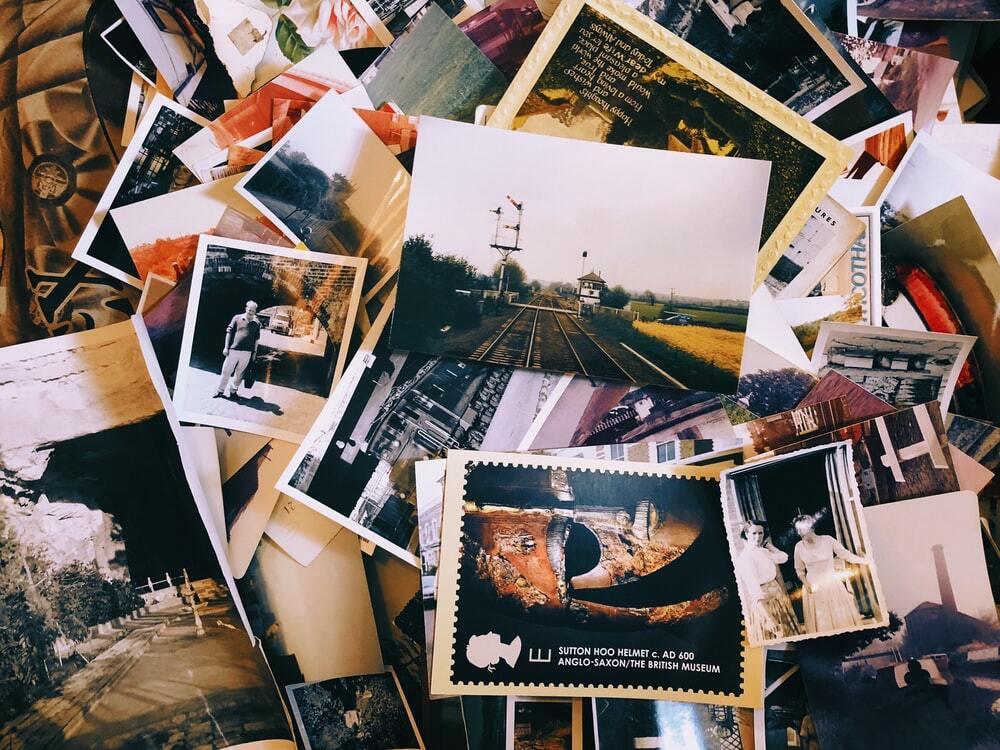 Воспоминания оказались полезными для психического здоровья в пандемию