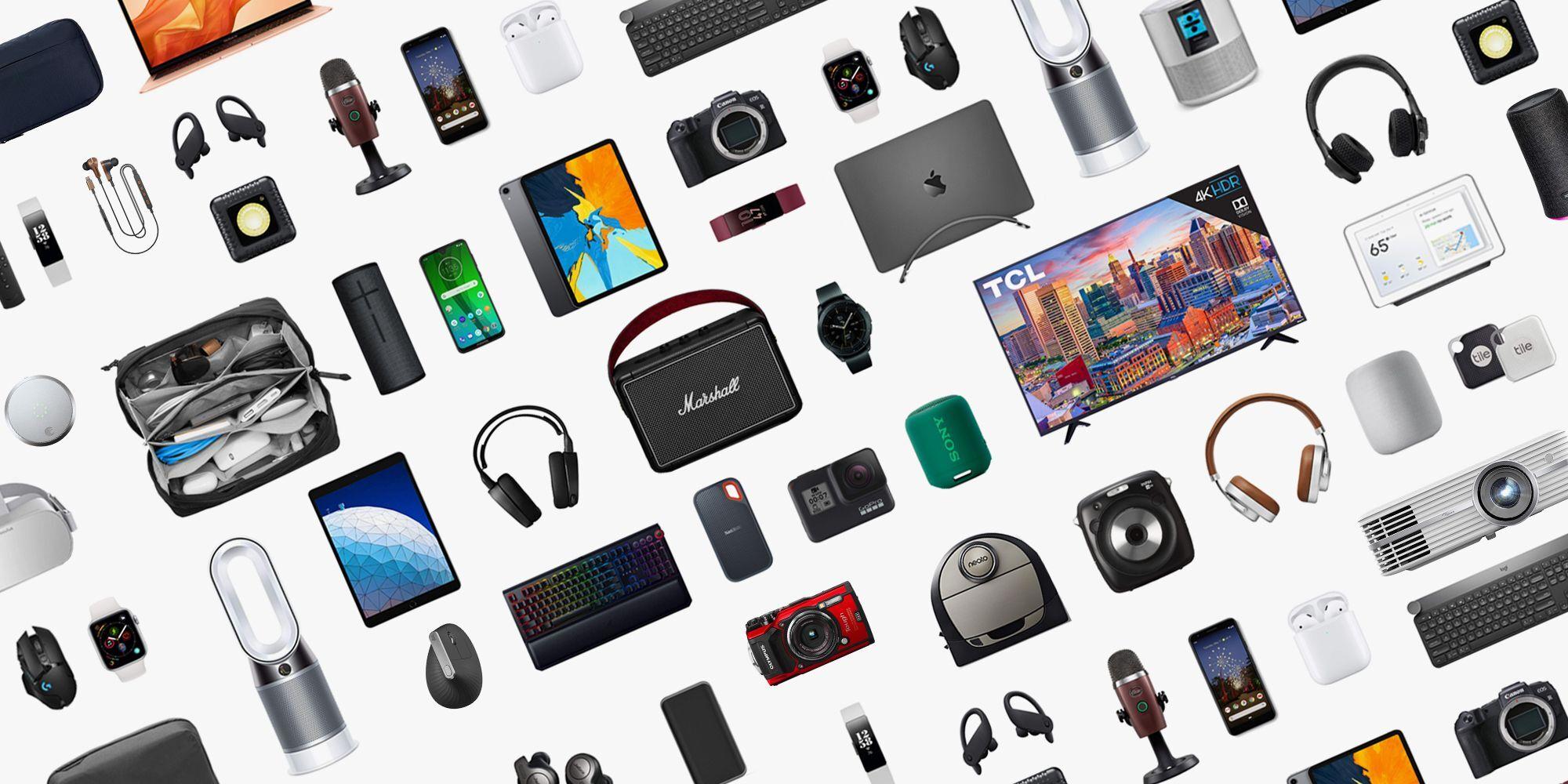Перечислены четыре устройства, которые стоит приобрести на распродаже в Чёрную пятницу