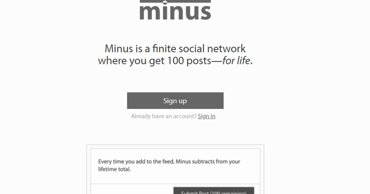 Энтузиаст создал аналог Facebook для противодействия зависимости от социальных сетей