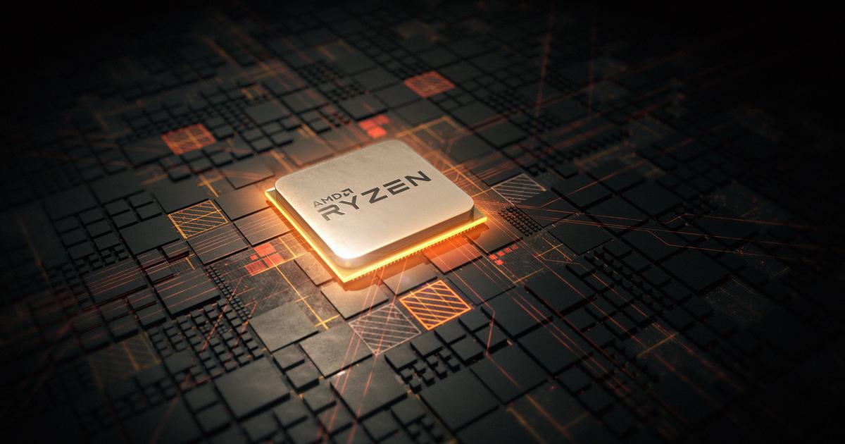 Названы уязвимости в процессорах AMD, приводящие к утечке информации