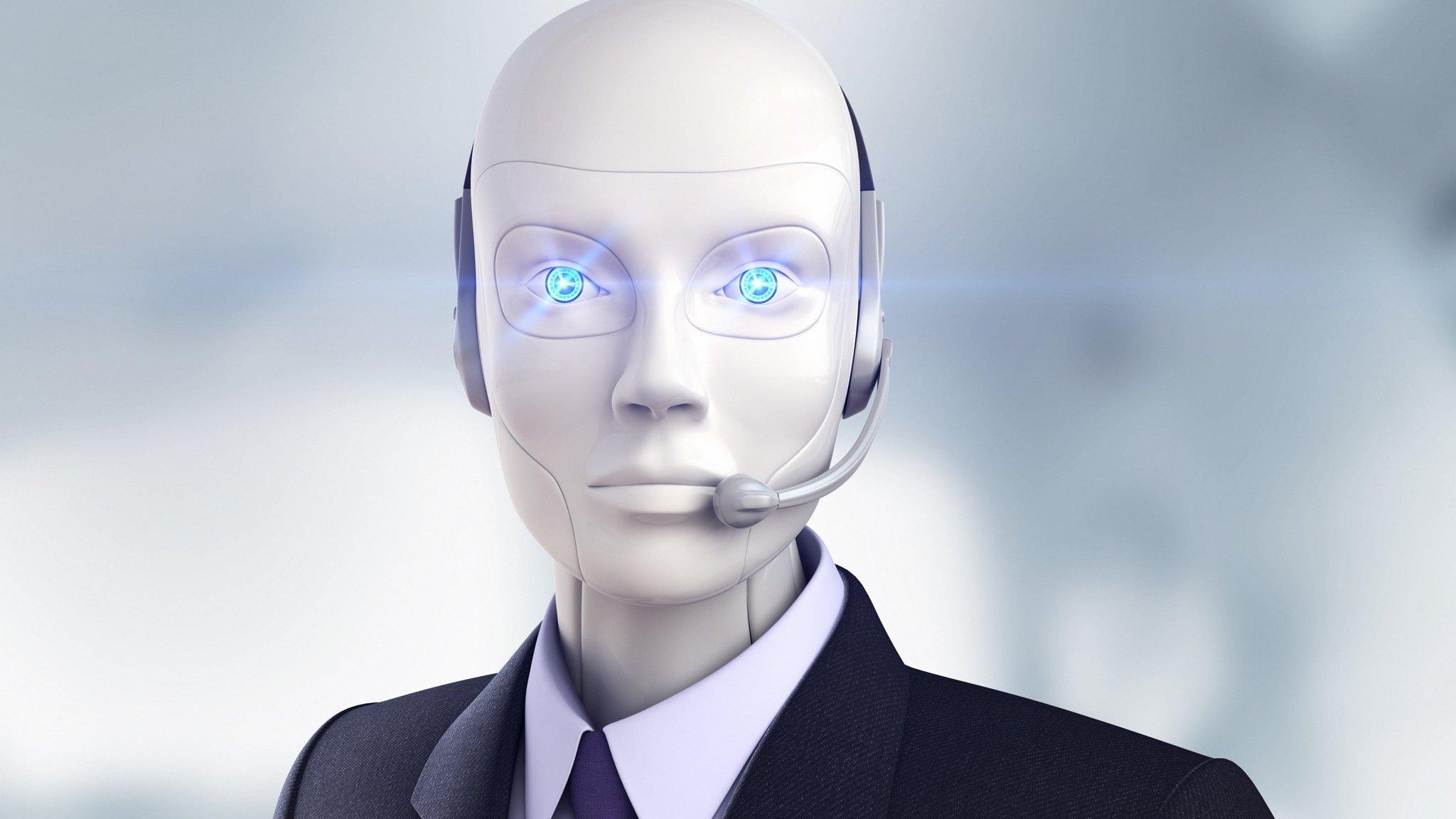 Цифра дня: Сколько россиян хотят, чтобы на входящие звонки за них отвечал робот