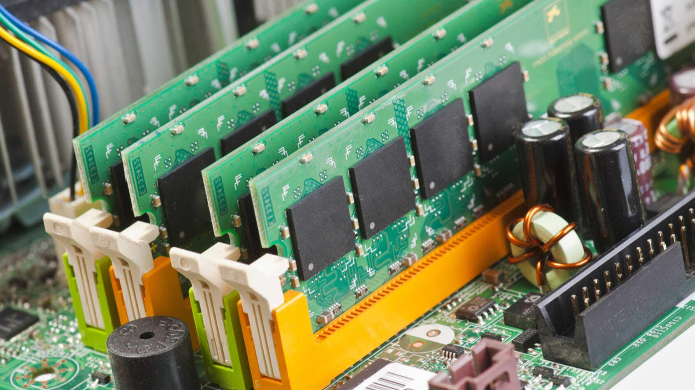 Журналисты рассказали о сговоре производителей оперативной памяти для компьютеров
