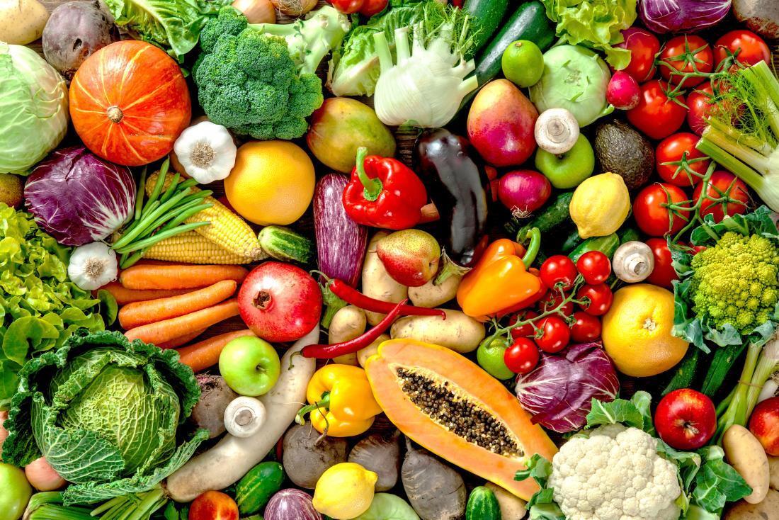 Ученые рассказали, какие продукты нужно есть для снижения риска инсульта