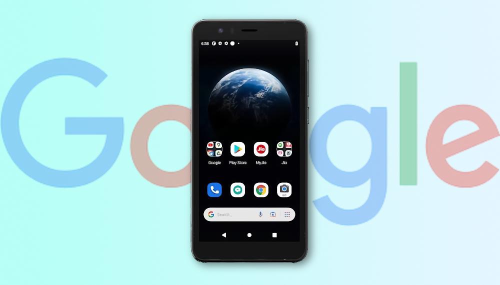 5,5 дисплей, чип Snapdragon и Android 11 Go: раскрыты характеристики самого дешёвого смартфона в мире