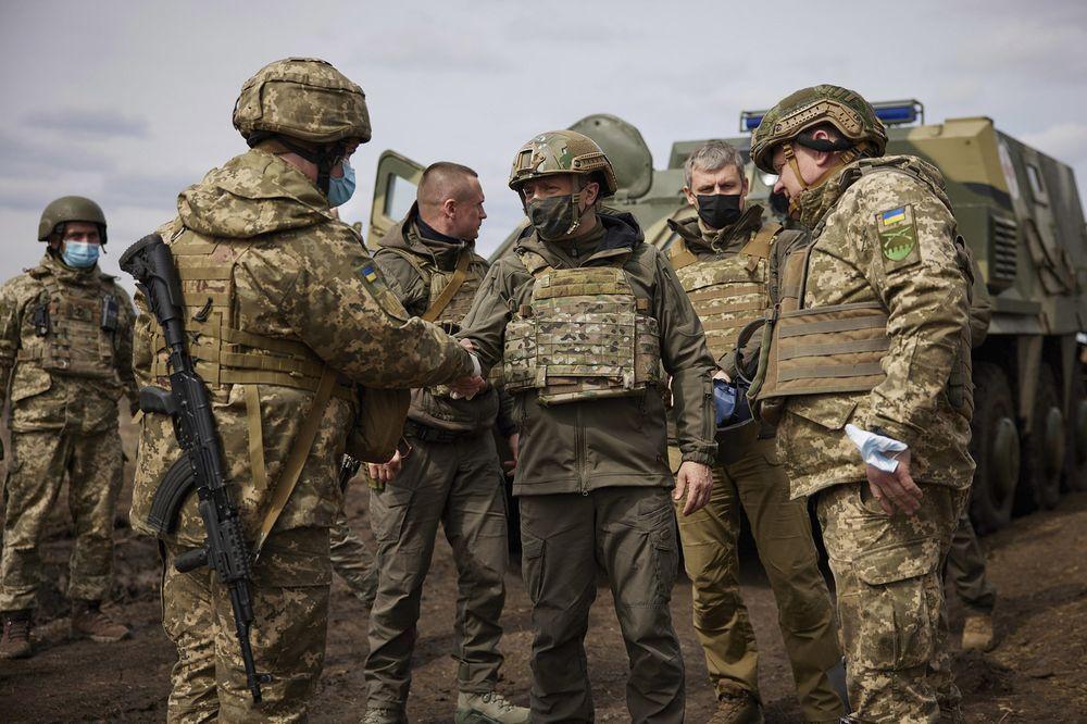 Сможет ли Украина при желании нанести ракетный удар по Москве