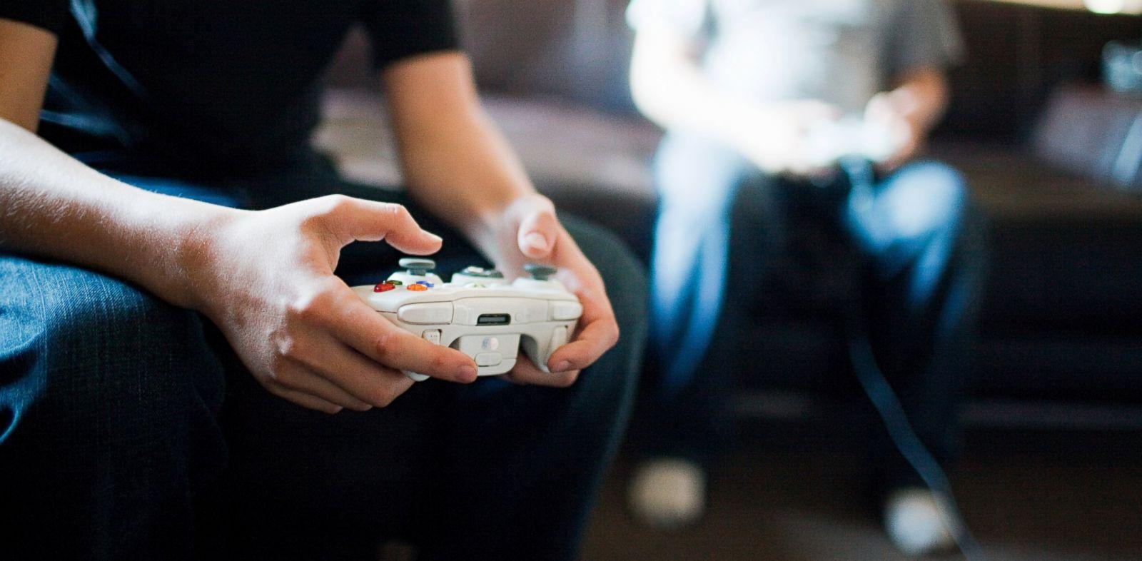 Доказана польза игр-стрелялок для мозга