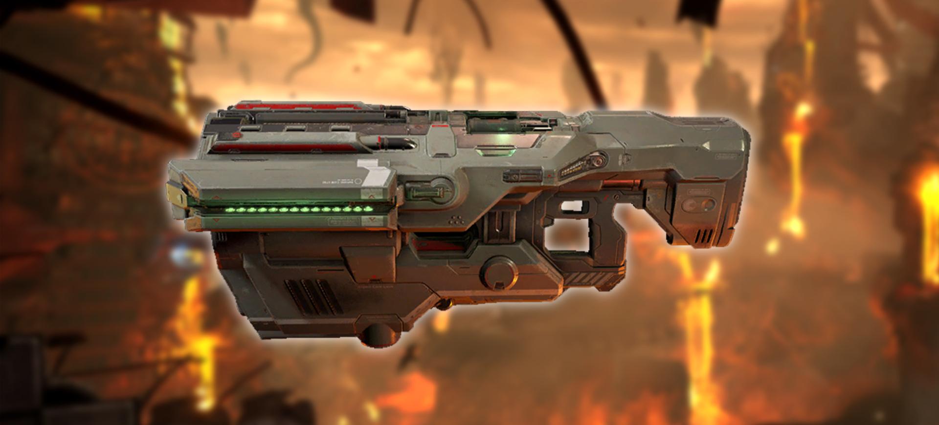 Можно ли воплотить в реальности оружие BFG из игр Doom и Quake