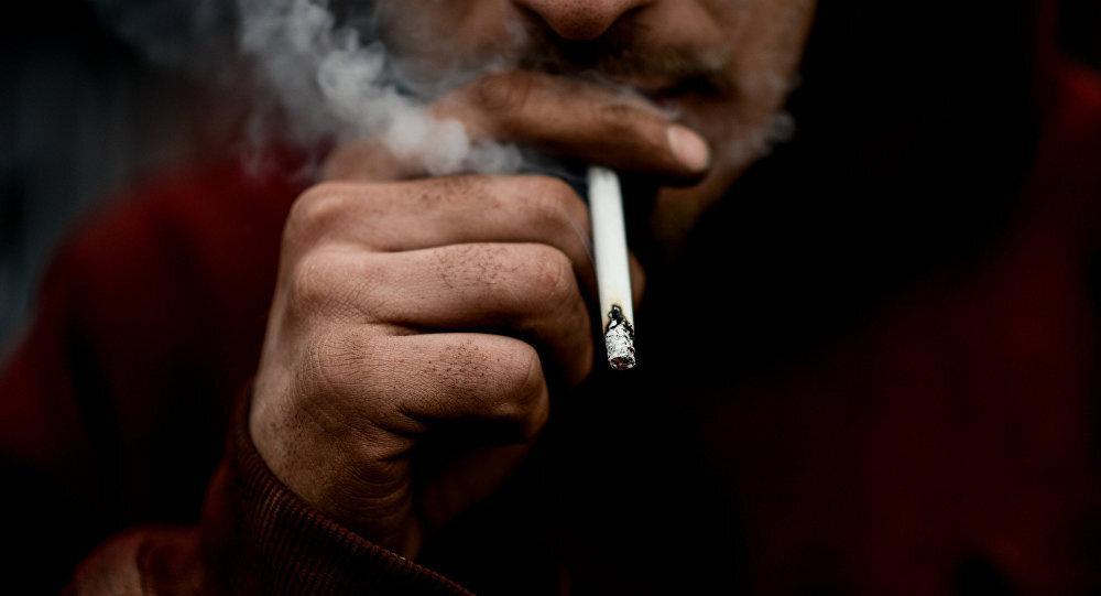 Учёные объяснили, как курение осложняет течение коронавирусной инфекции