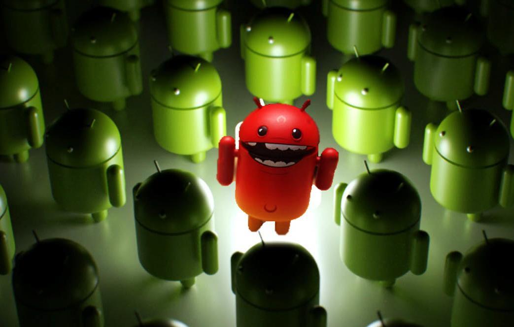 5 самых опасных вирусов для Android — Ferra.ru
