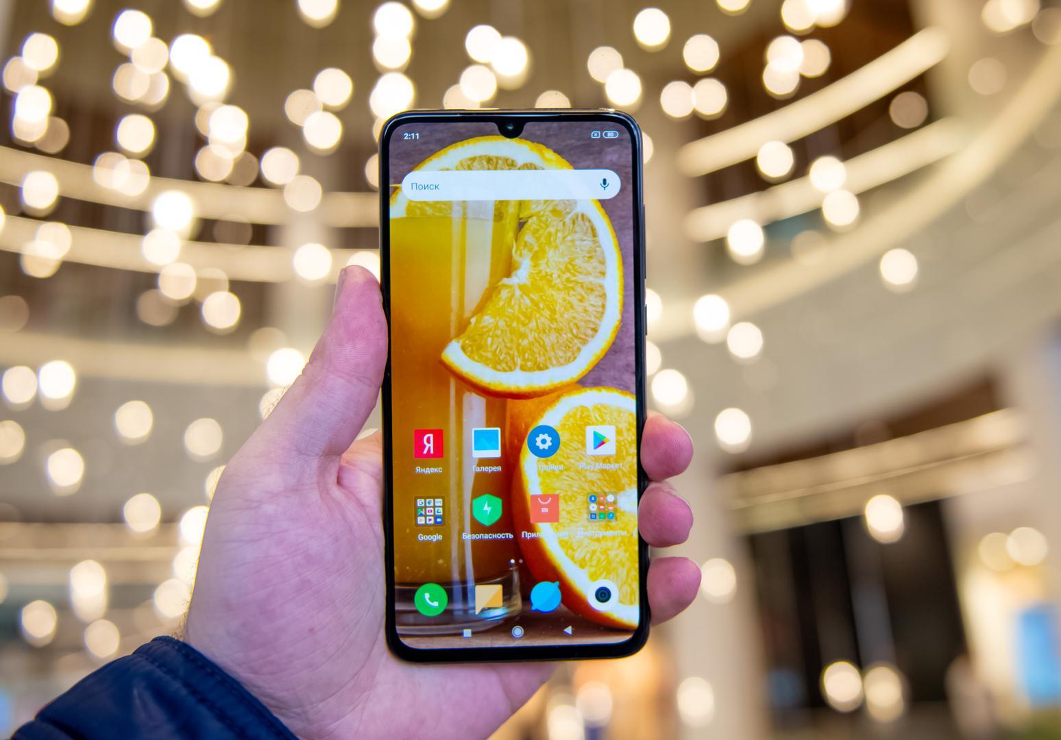 самый мощный андроид смартфон 2020