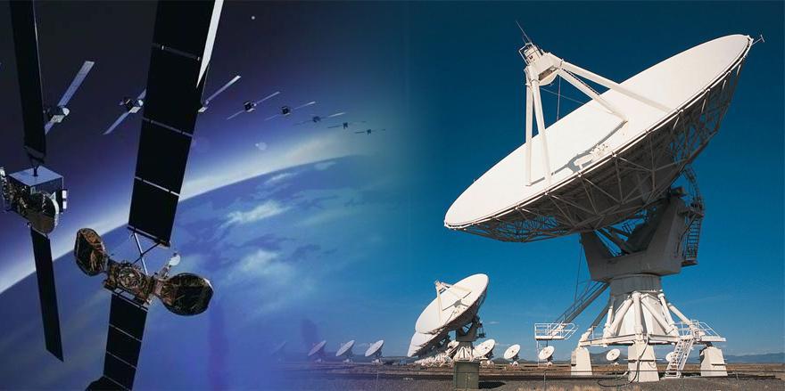 спутниковое телевидение