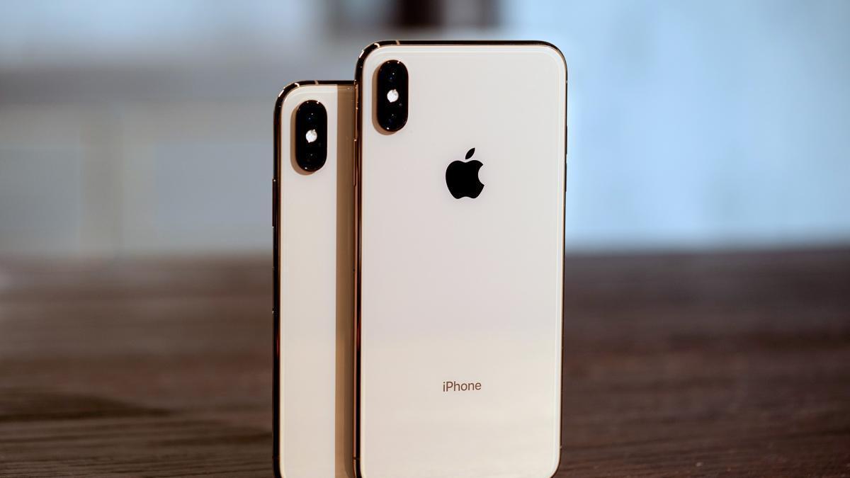Apple продает iPhone XS и iPhone XS Max по сниженной цене - Ferra.ru