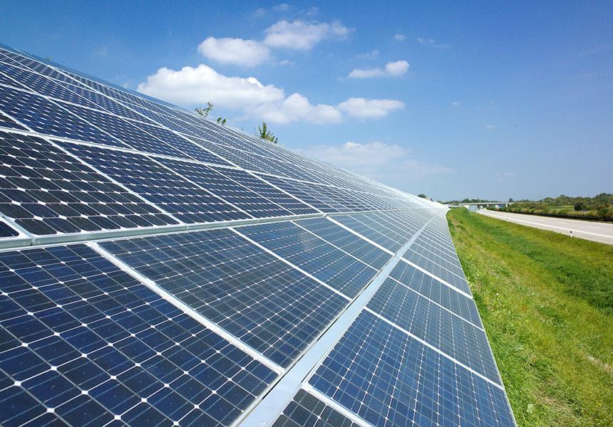 В России придумали способ удешевить солнечные батареи — Ferra.ru