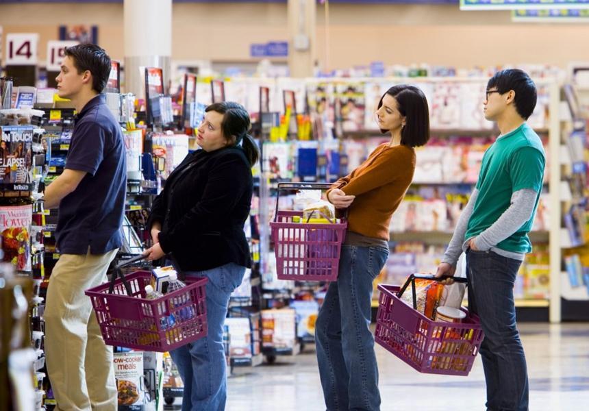 Яндекс начал отслеживать очереди в супермаркетах России — Ferra.ru
