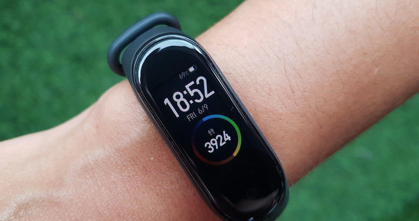 Приложения для смарт-часов Xiaomi