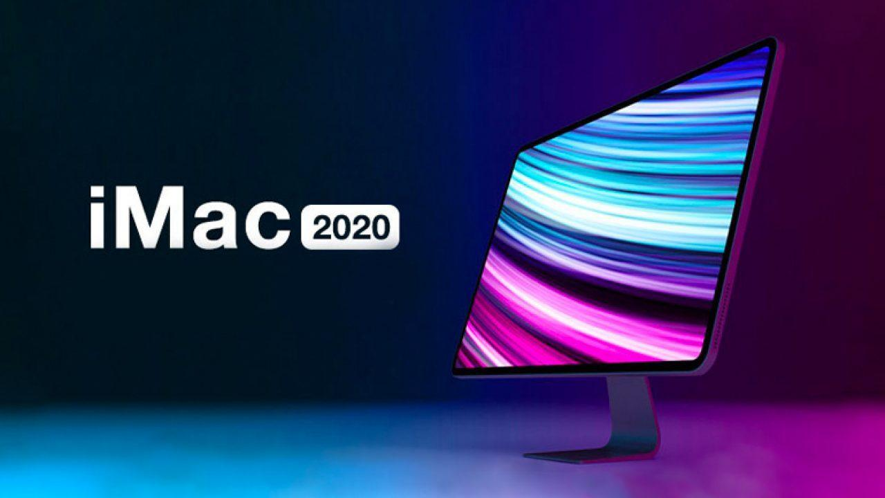 Новый iMac от Apple получил несъемный SSD-накопитель — Ferra.ru