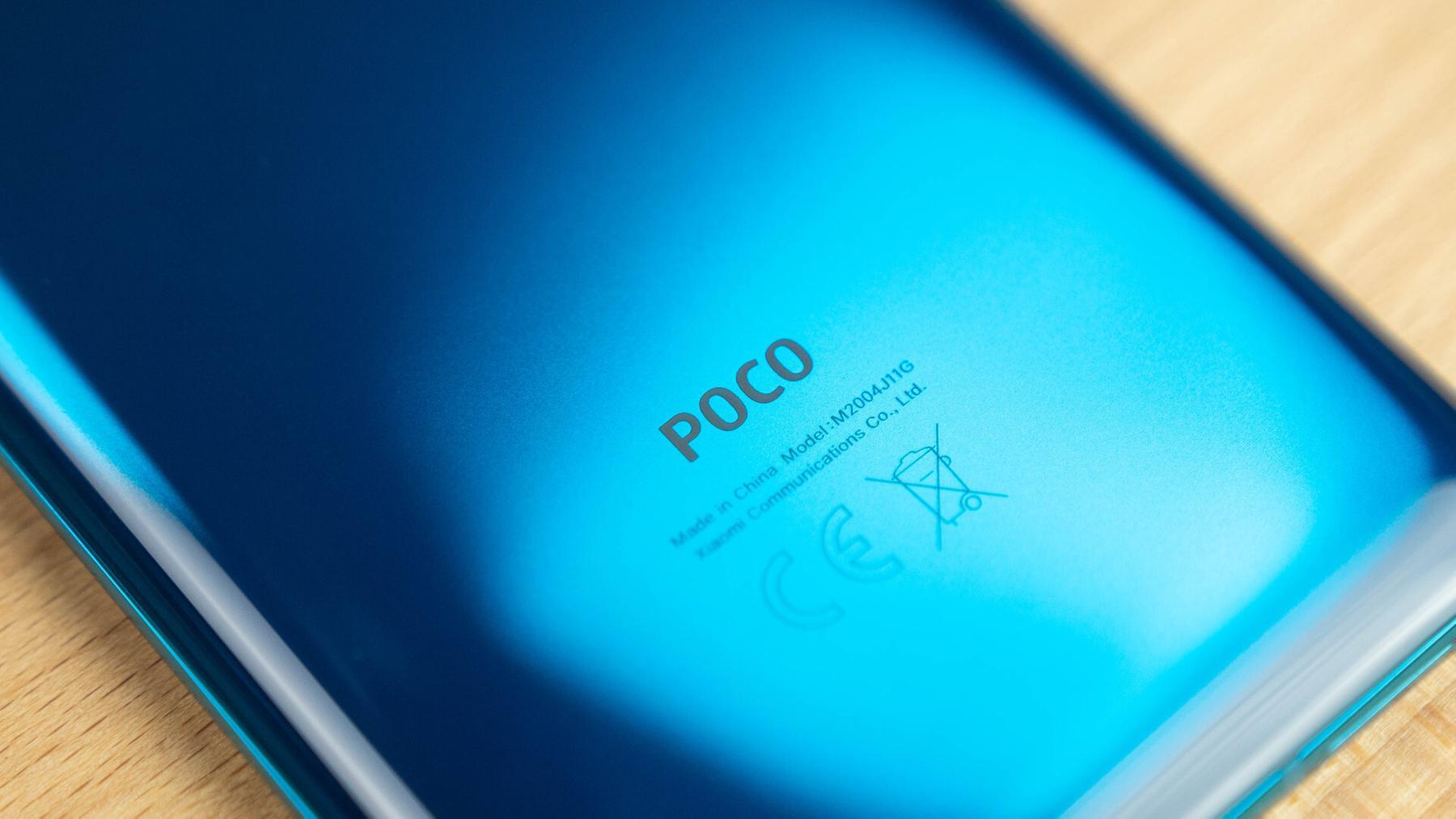 Раскрыты полные характеристики грядущего недорогого смартфона Xiaomi Poco X3  NFC — Ferra.ru