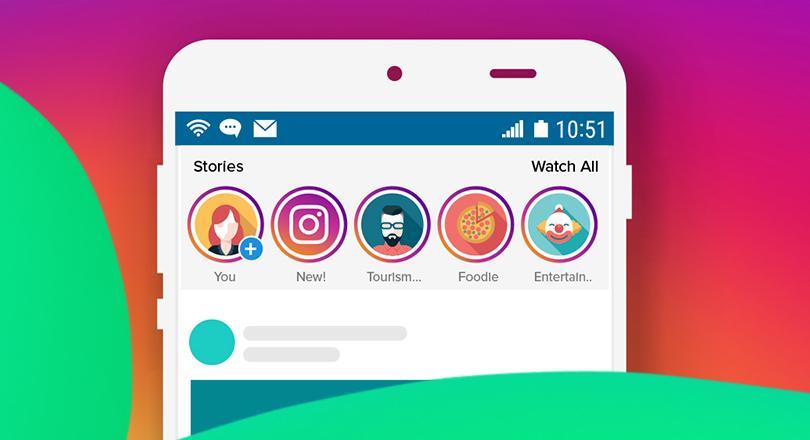 Музыка в Instagram Stories теперь доступна и для россиян — Ferra.ru